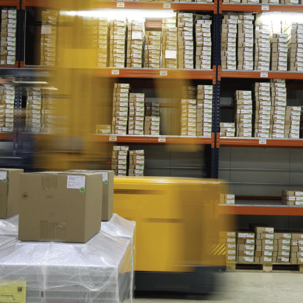 Start Your Holiday Fulfillment Shipping Process