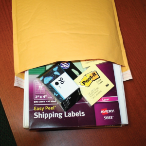 Dim-Weight-office-supply-with-jiffy-mailer
