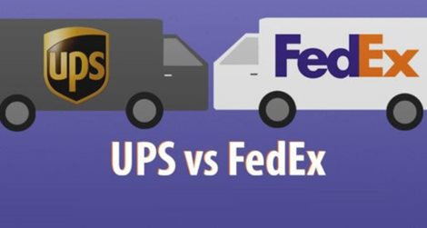 UPS + FedEx Dimensional Weight Price Changes