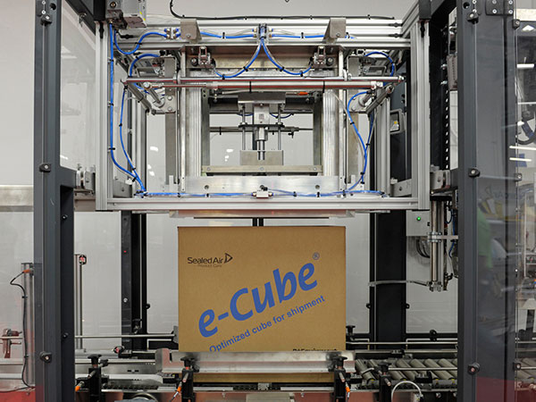 Systems Spotlight: eCube